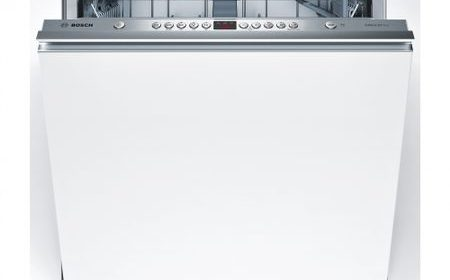 Review pe scurt: Bosch SMV45AX03E