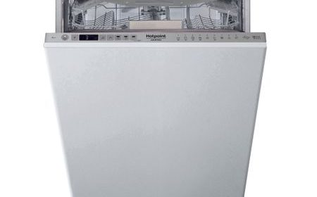 Review pe scurt: Hotpoint HSIO3O23WFE