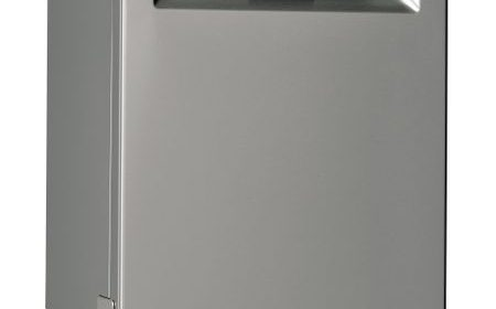Review pe scurt: Hotpoint HFO3T223WGFX